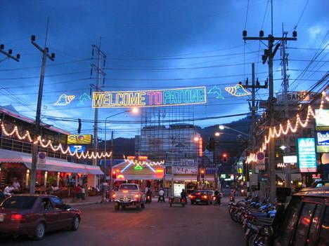 Visitar Phuket