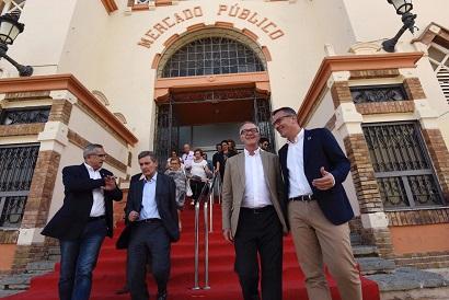 """El PSOE pide al Gobierno regional que actúe en el Mar Menor porque la imagen de la Región """"está por los suelos y lastra todos los sectores económicos"""""""
