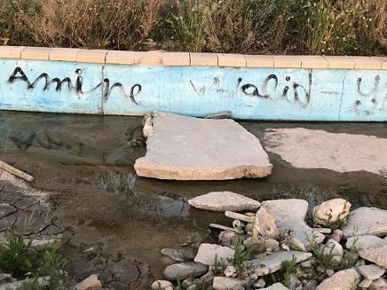 El 'nulo mantenimiento' de Lorca indigna a los vecinos de todo el municipio: calles sucias, acordonadas y repletas de vallas, y carreteras invadidas por la maleza