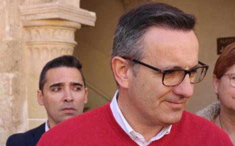 Diego Conesa agradece el esfuerzo de todos los alcaldes, alcaldesas y portavoces municipales de la Región para afrontar la crisis del coronavirus
