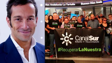 Un informe del Consejo Profesional de Canal Sur TV sobre Informativos deja al gobierno de Moreno Bonilla, a los pies de los caballos
