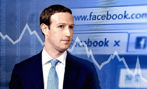 La caída de Facebook, Instagram y WhatsApp ha provocado que Zuckerberg pierda 5.900 millones