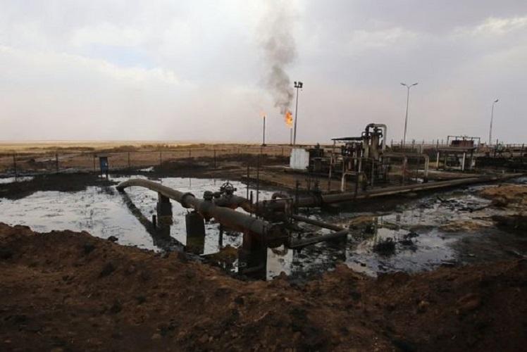 Siria acusa a Trump de robarle su petróleo