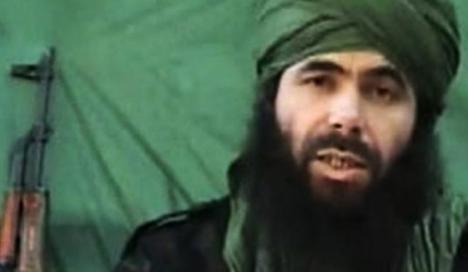 El líder de Al Qaeda, el argelino Abdelmalek Droukdal y varios de sus colaboradores murieron en una operación militar en Malí