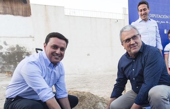ÚLTIMA HORA: Detienen al hijo del alcalde de Fines y primo del vicepresidente de la Diputación arrestado ayer por la UCO que hoy pondrá a los dos a disposición del juzgado número 8 de Barcelona