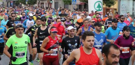 El XI Maratón de Donación de Sangre 'Ser Solidarios' vuelve el próximo miércoles 4 de diciembre bajo el lema 'Estás a un paso de salvar 3 vidas. Da lo mejor de ti, comparte la vida'