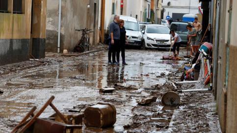Aumentan a 10 las personas han perdido la vida a causa de las lluvias en Mallorca