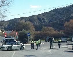Una persona muerta en Serón tras salirse su motocicleta de la vía