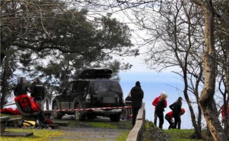 Hallan el cadáver de un hombre con signos de violencia en Bakio