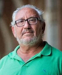 'Ayer por la tarde a eso de las 6 de la tarde, se produjo un nuevo accidente mortal en la empresa Cosentino', por Francisco Torrico