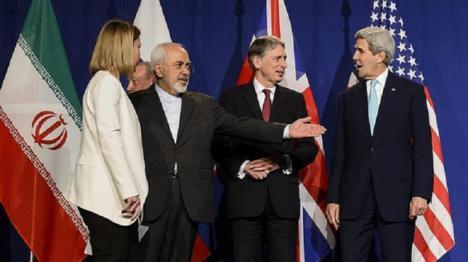 IRAN Y LA UNION EUROPEA TRAS LA RUPTURA DEL ACUERDO NUCLEAR, por el General de Brigada Luis Feliu Bernárdez
