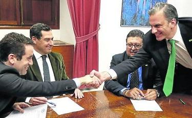Editorial: Ciudadanos subasta la Comunidad de Madrid, Castilla y León y Murcia al PP Y a Vox a cambio de que Villacís sea de la alcaldesa de Madrid