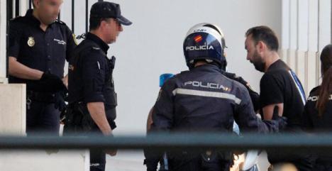 Prisión para el piloto de la lancha que arrolló mortalmente a un niño en Algeciras