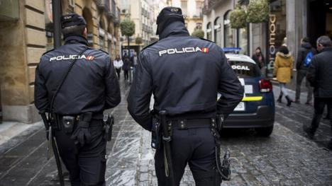 El Mojonero, el atracador más buscado de Sevilla, detenido