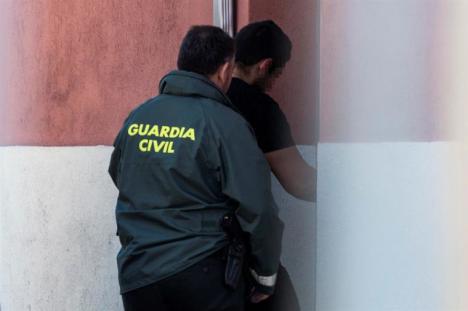 El presunto autor del puñetazo en O Carballiño libre tras pasar a disposición judicial