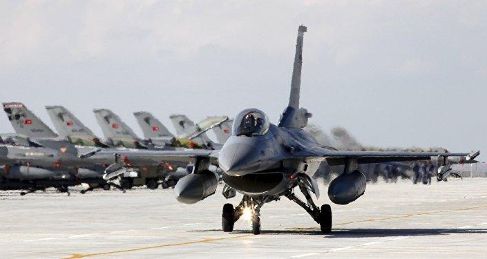 EEUU usó contra sí mismo aviones de la URSS