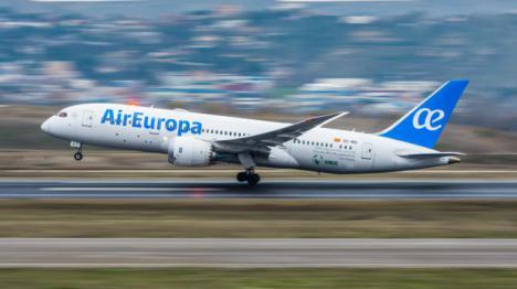 Iberia se hace con Air Europa