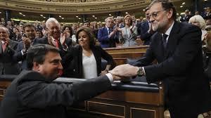 Rajoy, contra las cuerdas