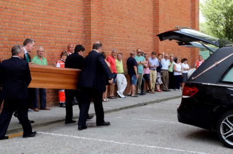El conductor del accidente mortal de Salamanca, positivo en alcohol y drogas