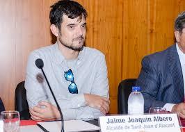Denuncian al alcalde de Sant Joan d´Alacant ante Fiscalía por firmar una factura por unos servicios no realizados