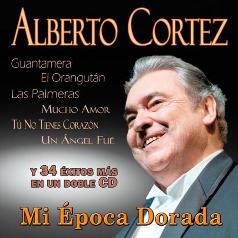 Muere el cantautor Alberto Cortez