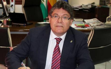 La crisis de COVID-19 nos obligará a legislar sobre los Plenos de los Ayuntamientos por videoconferencia, dice Rogelio Mena Portavoz del PSOE de Albox