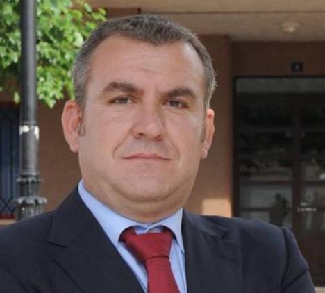 El Alcalde de Alguazas, Blas Ángel Ruipérez Peñalver, reclama una
