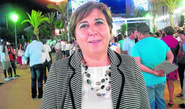 El municipio almeriense de Antas hipotecado por la nefasta gestión de Isabel Belmonte, la alcaldesa saliente
