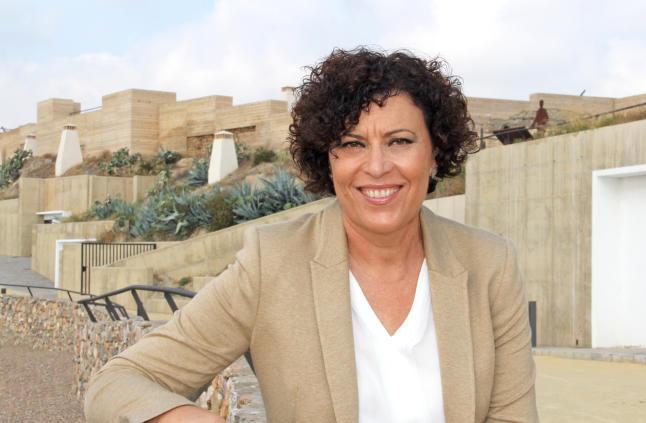 El Juzgado de Lorca archiva la denuncia contra la alcaldesa de Puerto Lumbreras