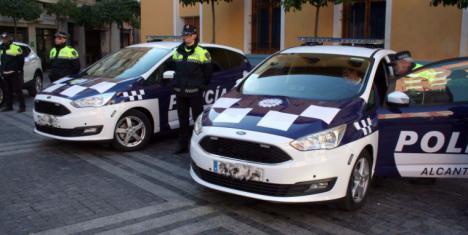 Un hombre de Alcantarilla detenido por encerrar a su mujer y a su hija durante meses y amenazarlas de muerte