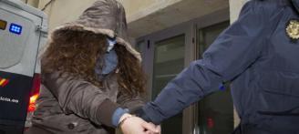 Condenada a quince años de cárcel por matar a puñaladas a su bebé recién nacido