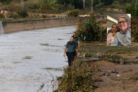 Dos nuevos hallazgos elevan el número de víctimas por la riada en Mallorca, que asciende a 12.