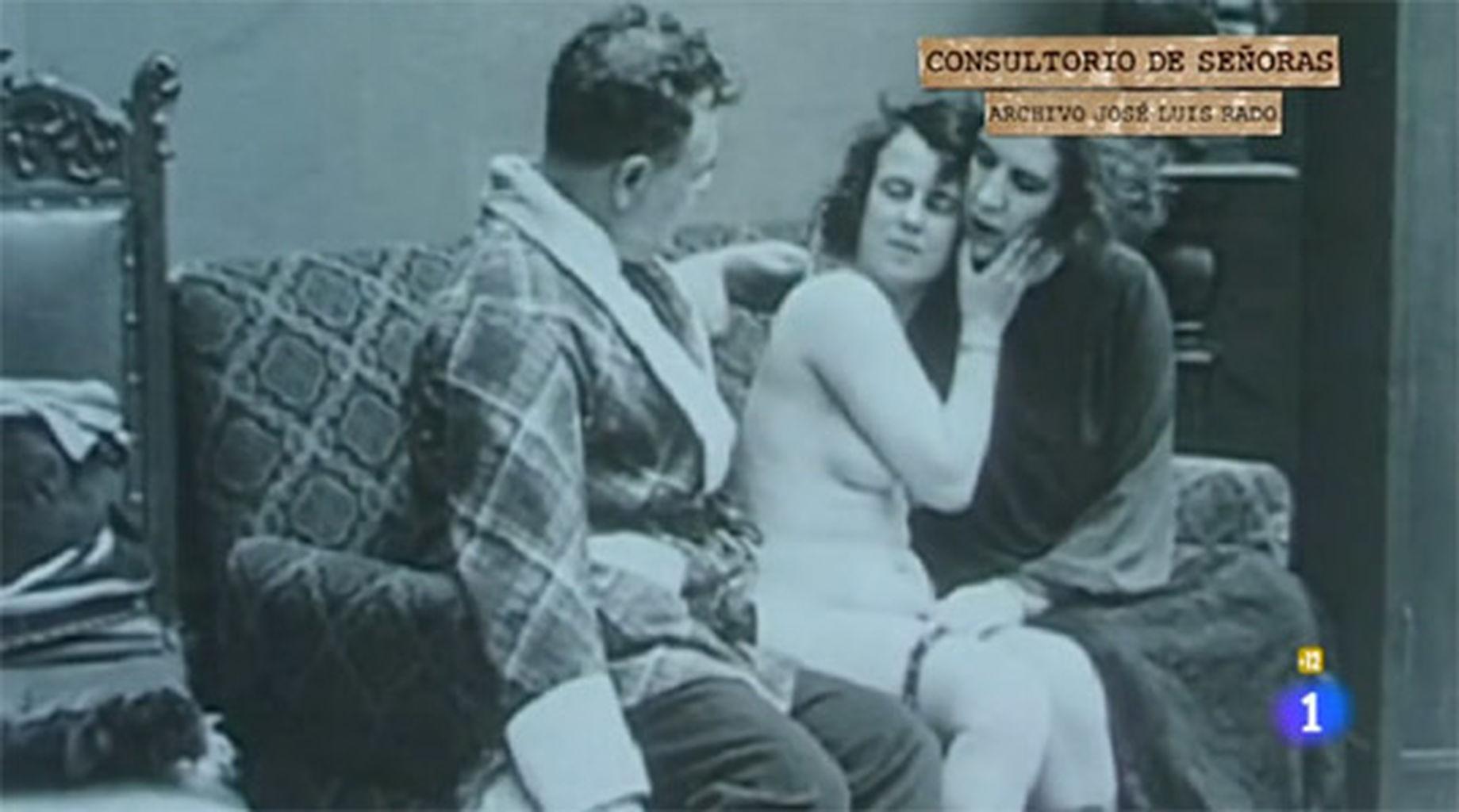 Película porno de alfonso xiii Alfonso Xiii El Rey Del Cine Porno En Espana Nuevodiario Es