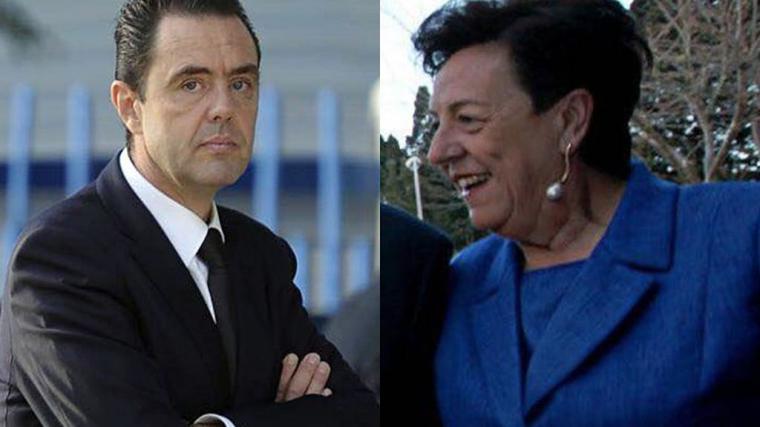El hijo de María del Carmen Martínez, la mujer asesinada en Alicante se suma al fiscal y pide 24 años de cárcel para su cuñado