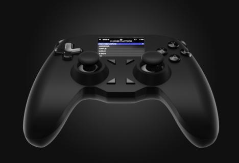 All Controller, el mando compatible con cualquier plataforma.