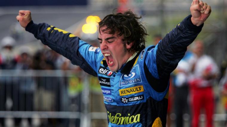 Fernando Alonso dice adiós a la fórmula uno en el 2019