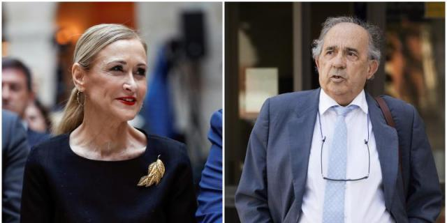 Muere Álvarez Conde, el que fuera director de los másteres a la carta de la Universidad Rey Juan Carlos