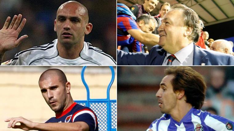 Futbolistas de Primera y Segunda División, detenidos en una operación contra el amaño de partidos
