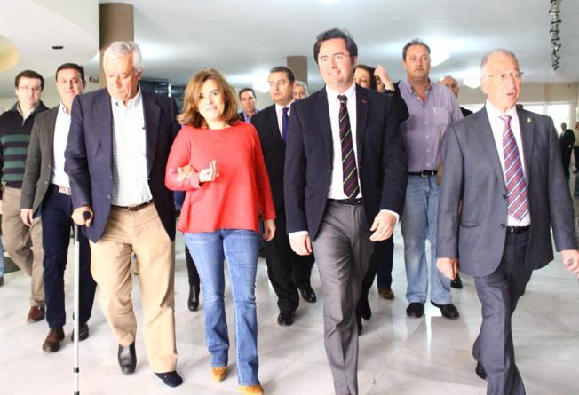 Desde que hace un año se publicara que la fiscalía de Almería investigaba por posible trama de corrupción al alcalde de Roquetas de Mar, el caso duerme el sueño de los justos