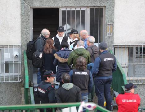 ¿Qué hay detrás del asesinato del matrimonio de ancianos de Bilbao?