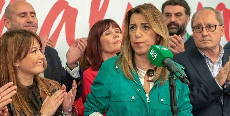 """EDITORIAL: Ver para creer a la """"nueva"""" Susana"""
