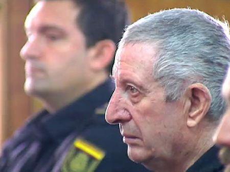 Aniceto Rodríguez, el autor del asesinato a cuchilladas en 2015 de su mujer en el Complejo Hospitalario Universitario de Ourense ha muerto en la cárcel