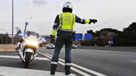 Una colisión en Antequera deja dos heridos graves y siete leves