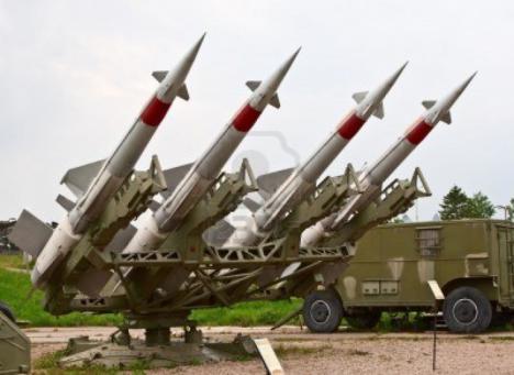 Japón se prepara y despliega su sistema antimisiles
