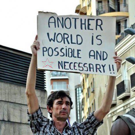 El activista Antonio Sánchez Picón, nos ha dejado