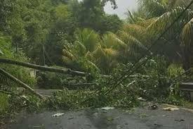 ÚLTIMA HORA:'María', el nuevo huracán, ha devastado Dominica y se dirige hacia Saint Croix y Puerto Rico
