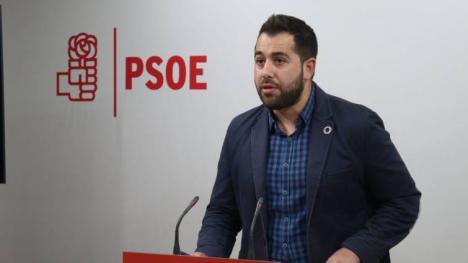 """Jordi Arce: """"Ciudadanos está demostrando ser un partido sin palabra y sin ningún tipo de interés más allá de los sillones"""""""