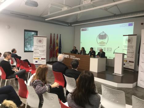 La Universidad de Murcia coordina un proyecto Erasmus + para recuperar la carpintería tradicional de barcos
