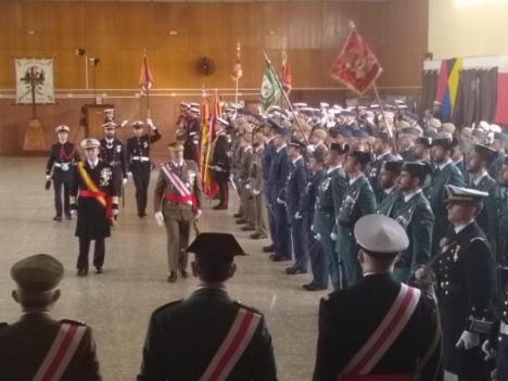 """""""UN HÉROE ENTRE HÉROES"""", por José Luis Isabel Sánchez, Coronel de Infantería (R)"""
