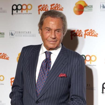 Muere el actor Arturo Fernández a los 90 años